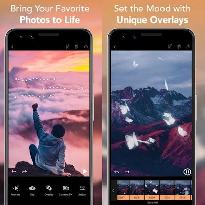 Enlight Pixaloop V1 3 1 Pro Motionleap Overlays Photo Life