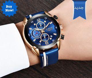ساعات يدوية رجالية ساعات للرجال Watches Mens ساعات رجاليه Watches For Men Watches Wearable