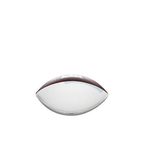 Wilson Sporting Goods Super Bowl Lii Mini Autograph Composite Football Brown White Learn More By Visiting T Superbowl Game Wilson Sporting Goods Super Bowl