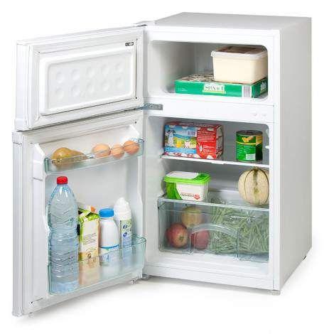 Mini Frigo Congelateur A 85 L Domo Do910k Mini Frigo Frigo Congelateur Petit Refrigerateur
