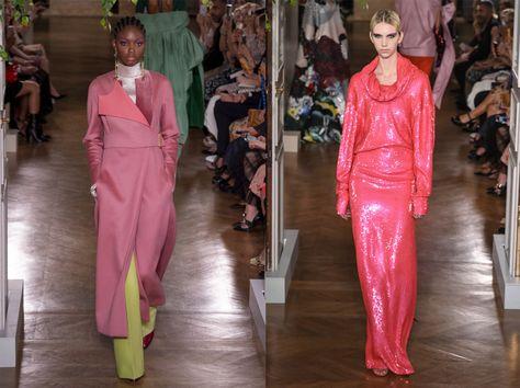 Estas son las tendencias de moda otoño invierno 2019/2020   Noticias del corazón, moda, consumo y televisión