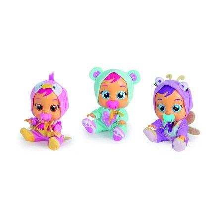 Bebes Llorones Pijamas La Llorona Bebe Barbie De Los 90