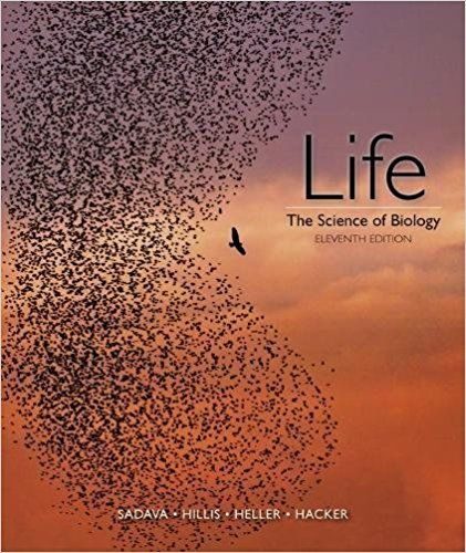 life the science of biology 11th edition pdf