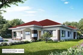 Resultat De Recherche D Images Pour Maramani House Plan Pdf Gratuit House Roof Design Bungalow House Plans Modern Bungalow House