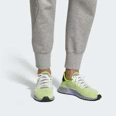adidas Deerupt Runner Shoes | Runners shoes, Adidas shoes