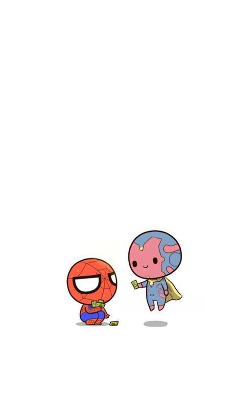 รวมพลซ ปเปอร ฮ โร น าร ก สไปเดอร แมน และเพ อนฮ โร ภาพพ นหล งม อถ อ Super Hero มน ษย แมงม ม ก บ ไอร ในป 2021 มน ษย แมงม ม วอลเปเปอร การ ต นน าร ก วอลเปเปอร ขำๆ