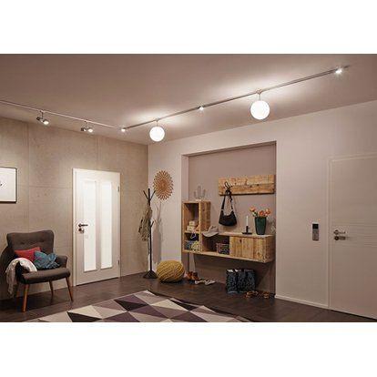 Paulmann Leuchte Ohne Leuchtmittel Urail Ceiling Eek E A Globe E14 Kaufen Bei Obi Beleuchtung Wohnzimmer Decke Paulmann Haus Deko