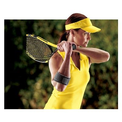 Futuro Tennis Elbow Strap Adjustable Size 1ct Tennis Elbow Strap Tennis Elbow Tennis Elbow Support