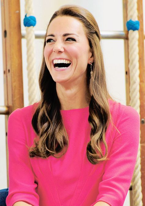 July 1, 2014 - Catherine, Duchess of Cambridge visits an M-PACT Plus Counselling programme at Blessed Sacrament School in London, England.