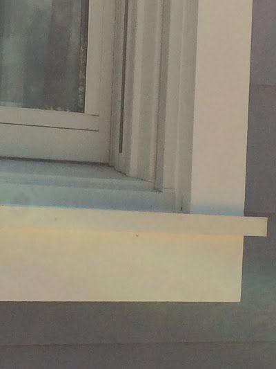 Beautiful Box Window Azek Trim Or Pvc Trim We Royal Collect Siding With Endless Azek Trim Designs For Your B Siding Contractors Vinyl Siding Installing Siding