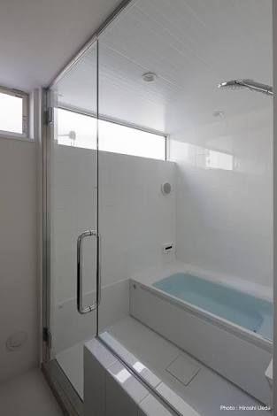 ハーフバスユニット の画像検索結果 ユニットバス 浴室 ガラス 浴室 ガラスドア