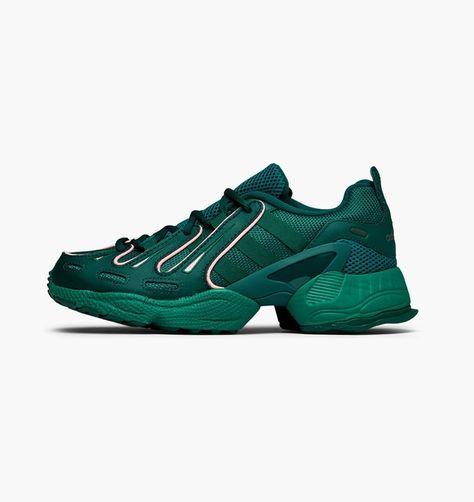 adidas schoenen legergroen