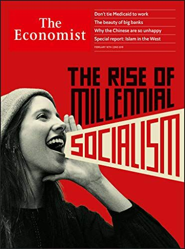 The Economist - US Edition in 2019   Magazines   Politics