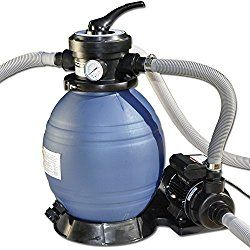 Top 5 Best Sand Filters For Above Ground Pool Reviews Guide 2019 With Images Pool Sand Above Ground Swimming Pools Sand Filter For Pool