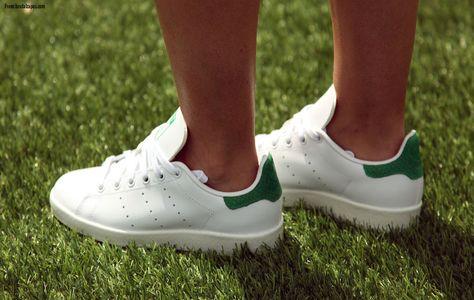 Adidas Stan Smith Luxe W
