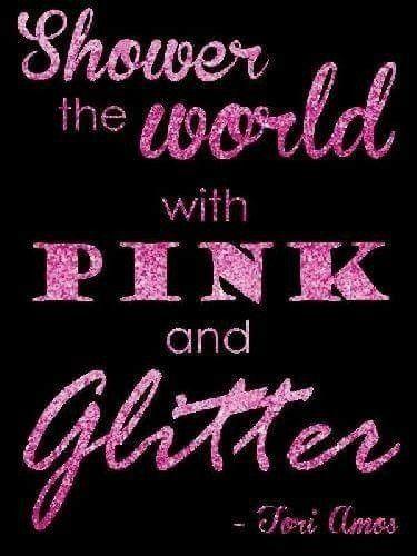 Sfondo Rosa Antico Glitter Reformwiorg
