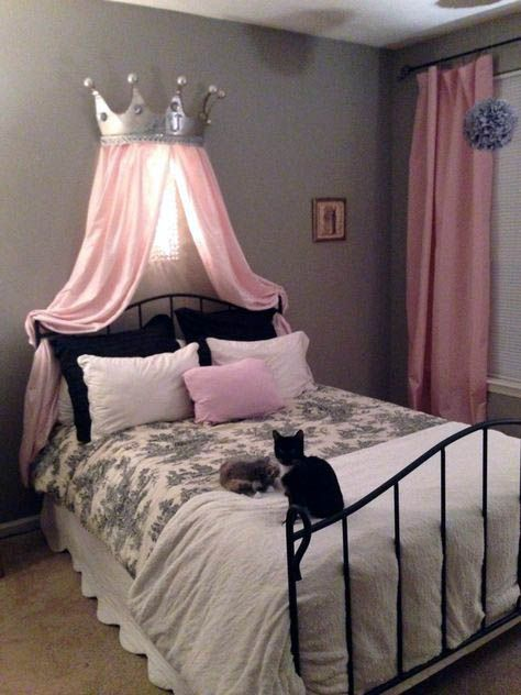Cool 4 Poster Bed Canopy Crossword Clue That Will Blow Your Mind Bed Crown Girl Room Bedroom Decor