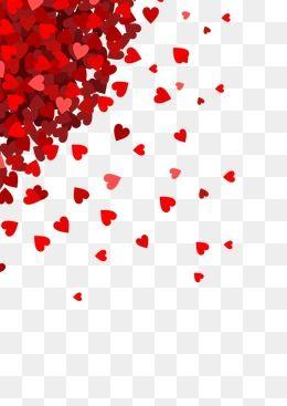 الحب Valentines Day Background Love Png Valentines Day Border