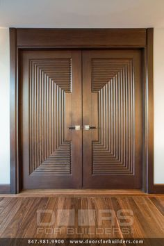 Solid Wood Double Doors Interior April 14 2019 At 08 31am Double Doors Interior Wooden Doors Interior Door Design