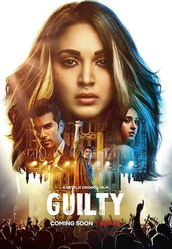 Free Download Guilty 2020 Hindi 720p In 2020 Download Movies Netflix Movie Hindi Movies