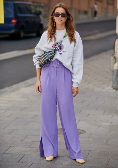 31 Cute Fall Outfits to Wear Every Day of the Month - theFashionSpot