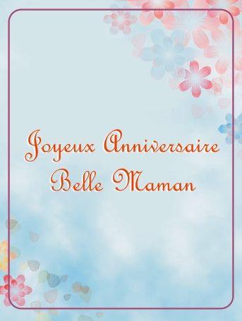 Joyeux Anniversaire Belle Maman : joyeux, anniversaire, belle, maman, Joyeux, Anniversaire, Belle, Maman, Maman,, Beau,