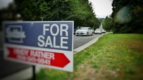 Sales are declining in Metro Vancouver real estate market, but experts say it is…