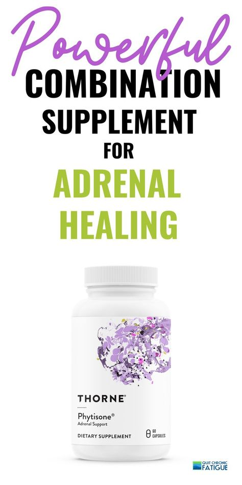 Best supplements - Adrenal fatigue help from 6 powerful botanicals and 5 key nutrients in one high quality supplement.  #adrenalfatiguesupplements #adrenalfatigueremedies #adrenalfatiguetreatment