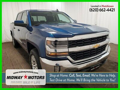 Ebay Advertisement 2017 Chevrolet Silverado 1500 Lt W 1lt 2017 Lt W 1lt Used 5 3l V8 16v Automatic 4x4 Pi In 2020 2017 Chevrolet Silverado 1500 Chevrolet Cars Trucks