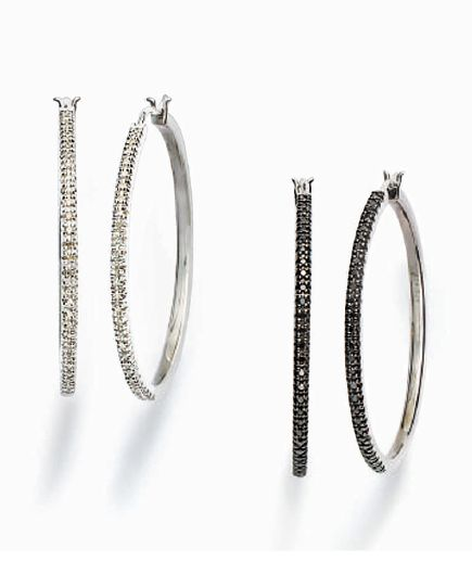 Cyber Sunday Monday Special: $79 Diamond Hoops