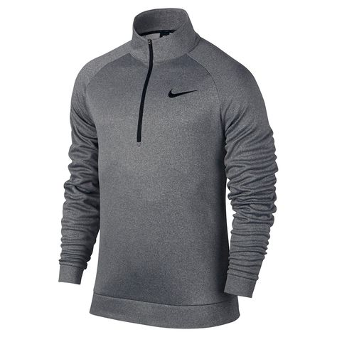 Men's Nike Therma FIT Training Quarter Zip Top | Products
