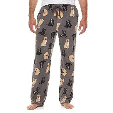 Croft /& Barrow Camo Brushed Fleece Sleep Lounge Pants