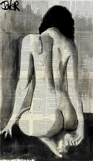 and then by Loui Jover