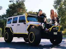 Image Result For Erika Costell Jeep Dream Cars Jeep Cheap Sports Cars Nissan Gt R