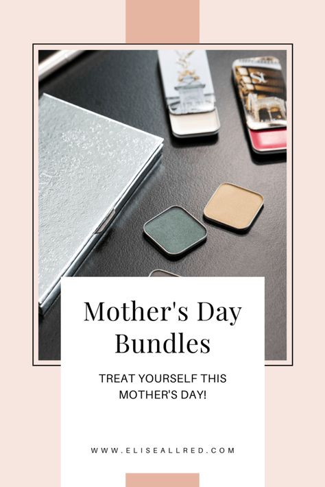 Mother's Day Bundles from Seint - Elise Allred