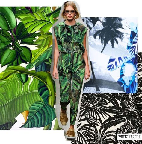 We look back at the top print trends of the year.