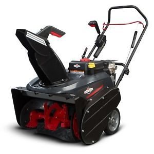 Briggs And Stratton Snow Blower Review And Best Price Comparison