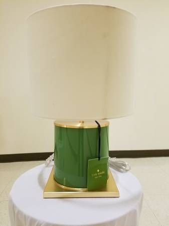 Household Items Kate Spade Lamp Lamp Household Items Nyc