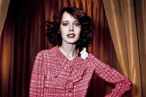 L'actrice d'«Emmanuelle», Sylvia Kristel, est décédée | Next