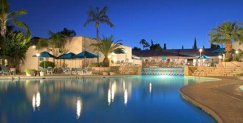 Scottsdale Plaza Resort Best Resorts Scottsdale Resorts Arizona Travel