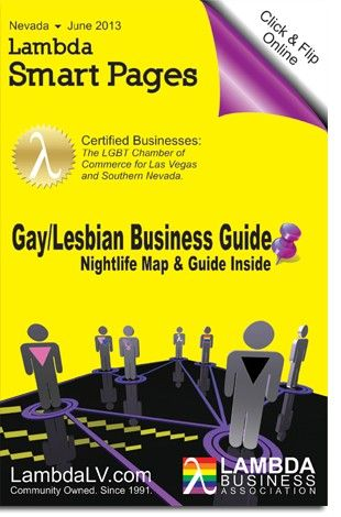 Gay yellow pages las vegas