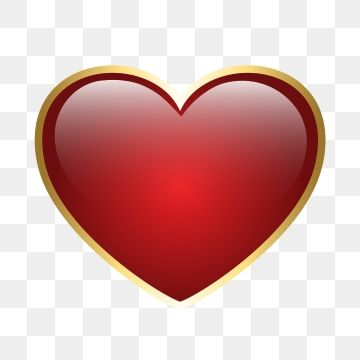 Red Crystal Heart Valentine Romantic Red Heart Red Png And Vector With Transparent Background For Free Download Watercolor Flower Illustration Valentine Flower Illustration