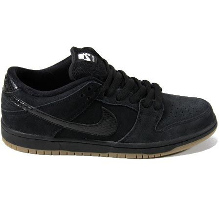 separation shoes ae91d 8fb44 Nike Dunk Low Pro SB NT Shoes  The Dunk Low is a shoe that is ready to skate  right out of the box. Features include suede upper materials, padded collars,  ...