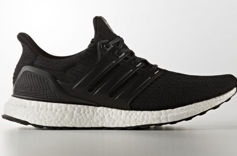 Reigning Champ X Adidas Pure Boost X Trainer Lady's Black