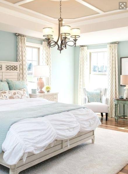Hellblau Schlafzimmer Ideen Luxusschlafzimmer Wohnung