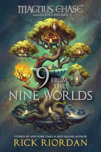 Read Download 9 From The Nine Worlds By Rick Riordan For