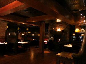 Intimate Restaurants In Dc Best