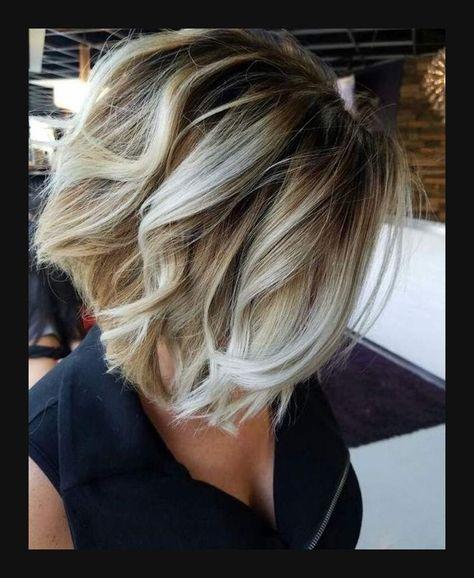 Trendige Frisuren 20172018 Moderne Haarschnitte Und