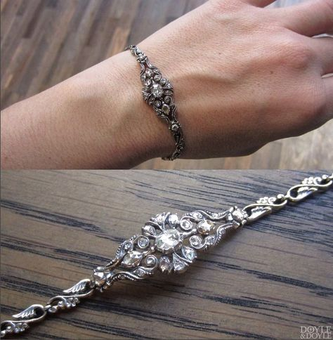 Pin On Art Deco Jewelry