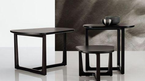 Tables - Poliform Tridente